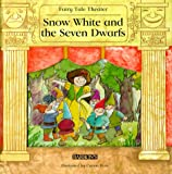 Snow White and the Seven Dwarfs, Monica Bosom, 0764151517