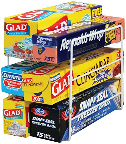 freezer bag organizer - 1