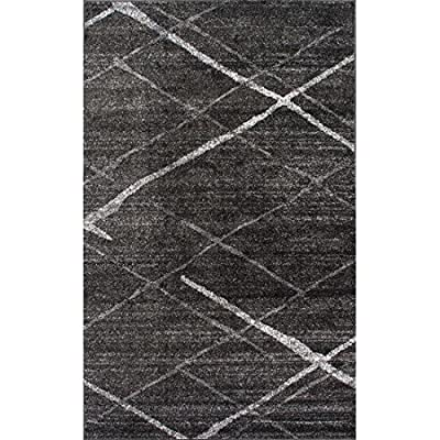nuLOOM Contemporary Area Rugs