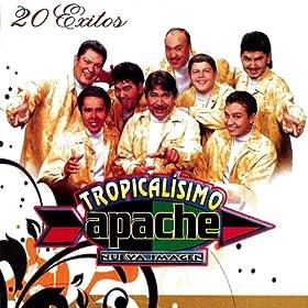 Hea Ha He (En VIvo): Tropocalisimo Apache Nueva Imagen: MP3 Downloads