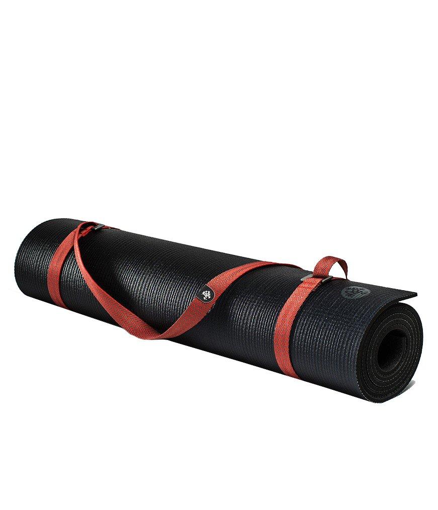 Manduka Go Move - Yoga Mat Sling, Aponi: Amazon.es: Deportes ...