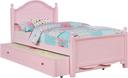 247SHOPATHOME Rossa Panel Kids Bed