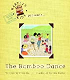 The Bamboo Dance, Cress Sia, 0615489842