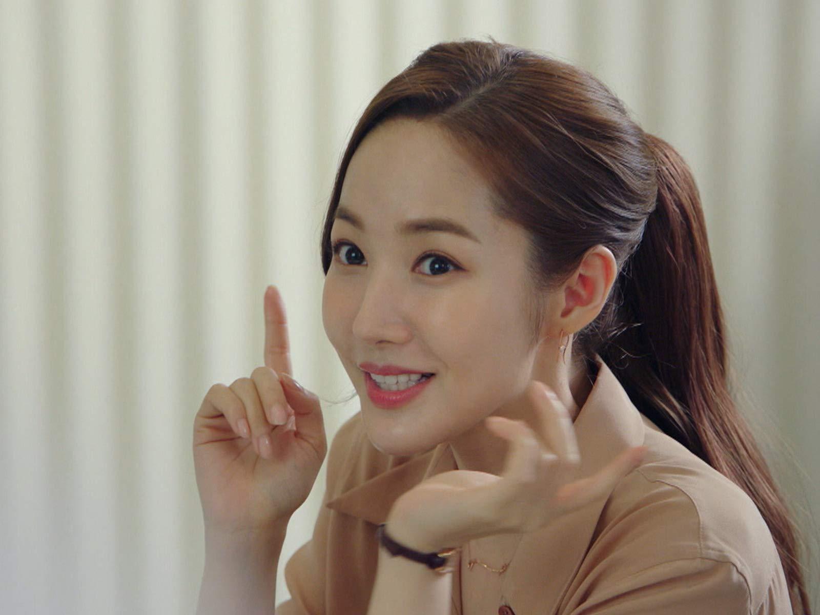 プロポーズ キム秘書