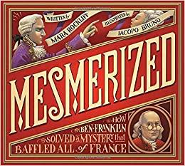 Image result for mesmerized book