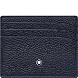 Montblanc 116743 Meisterstück Soft Grain Pocket Holder 6cc