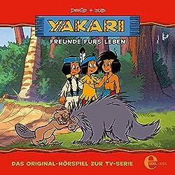 Freunde fürs Leben (Yakari 5)