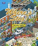 Top Gear: Where's Stig?: Glovebox Edition (Top Gear (Hardcover))