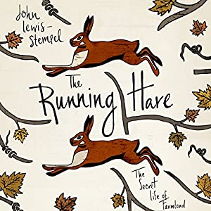 The Running Hare Audiobook
