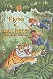 Tigres Al Anochecer, Mary Pope Osborne, 1933032499