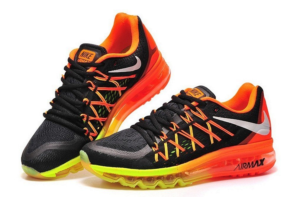 Nike AIR MAX 2015 mens (USA 8.5) (UK 7.5) (EU 42) (26.5 CM)