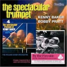 Spectacular Trumpet / By the Fireside