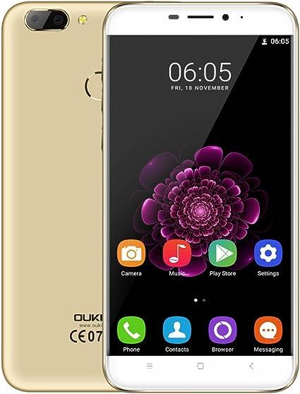 Oukitel U20 Plus 4G Smartphone: Amazon.es: Electrónica