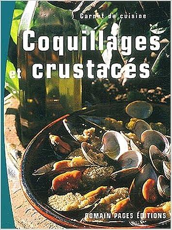 Lire un Coquillages et crustacés epub pdf