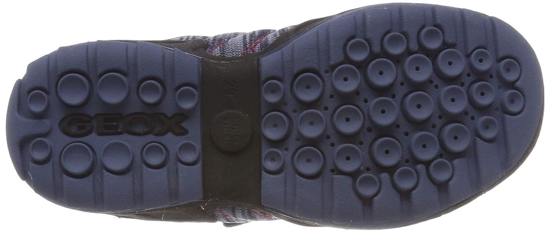 Geox Kids New Savage BOY 1 Sneaker
