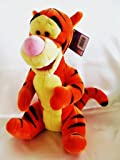 "Disney Winnie The Pooh - 17"" Large Tigger Puppet - Soft Plush Toy"