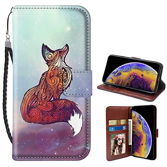 Space Fox 2 iphone case