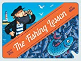 img - for The Fishing Lesson book / textbook / text book