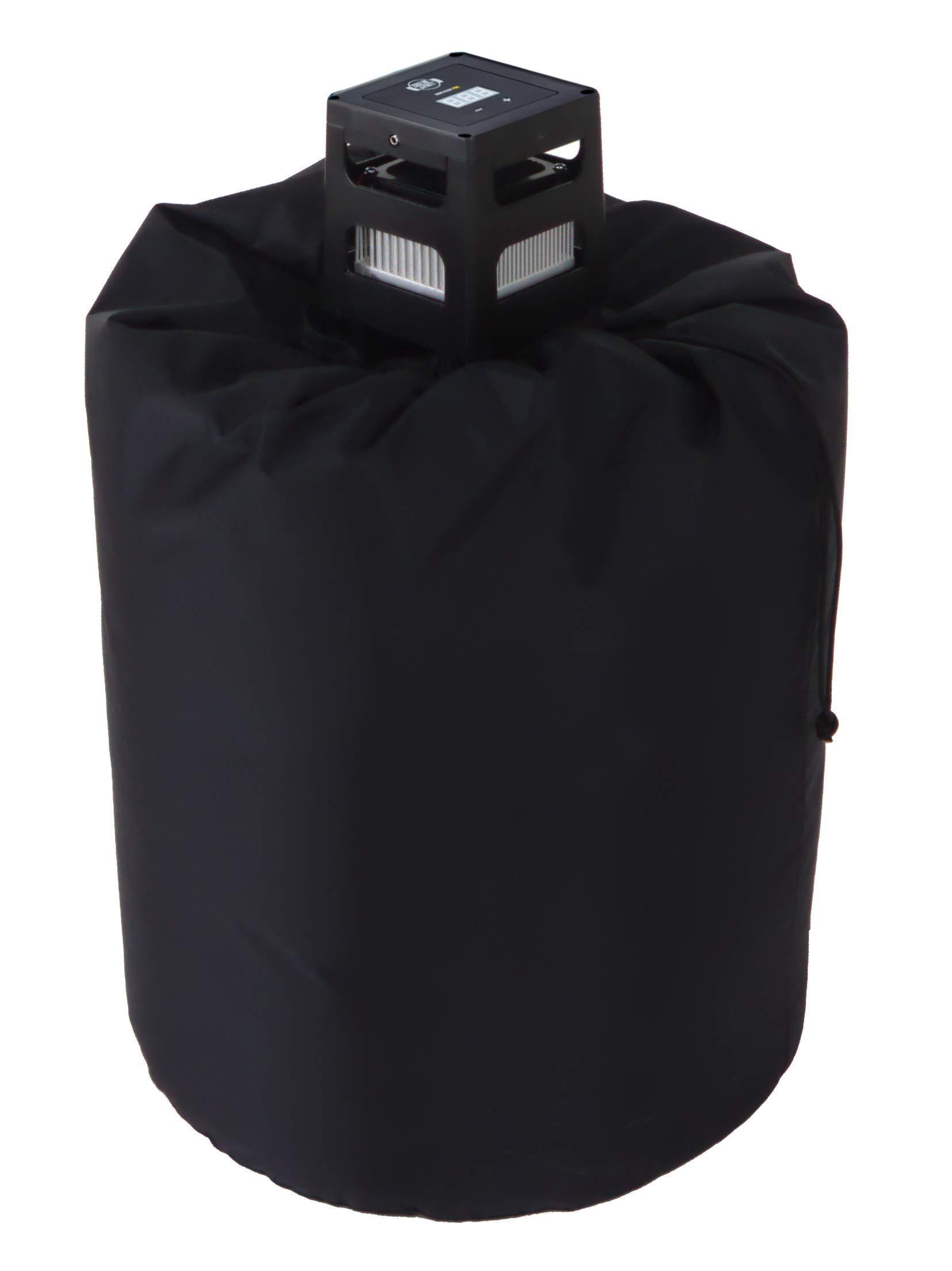 BrewJacket Immersion Pro Fermentation Control System (Carboy/Bucket Jacket) by BrewJacket (Image #4)