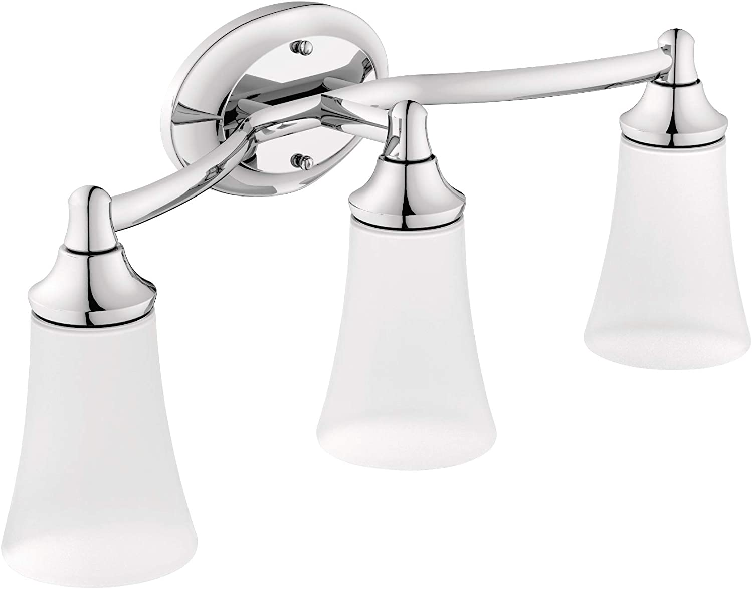 Designers Fountain 87004-WI Darby 4 Light Bath