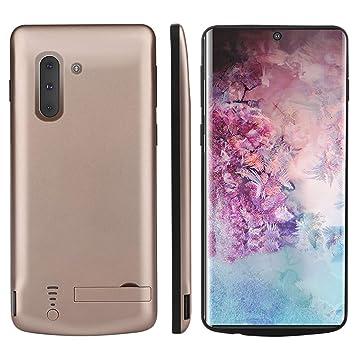 Fusutonus - Carcasa para Samsung Galaxy Note 10, 5000 mAh ...