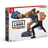 Nintendo Labo Toy-Con 02: Robot Kit - Switch
