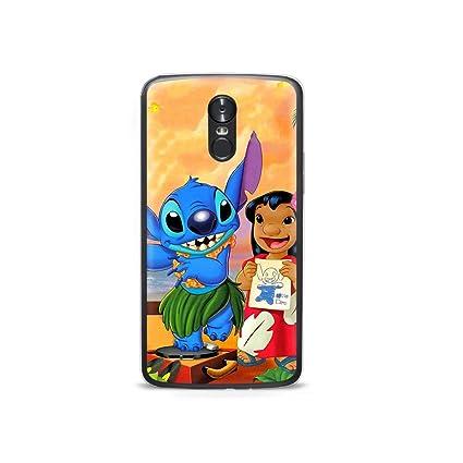 Amazon.com: gspstore LG K4 2017 Caso/LG Phoenix 3 Caso/LG ...
