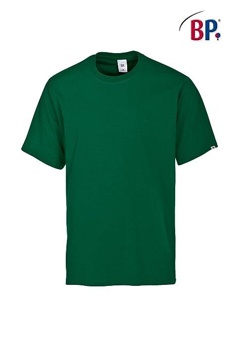BP 1621 171 74 - Camiseta para hombre (talla 4XL), color verde: Amazon.es: Industria, empresas y ciencia