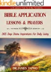 Bible Application Lessons and Prayers...