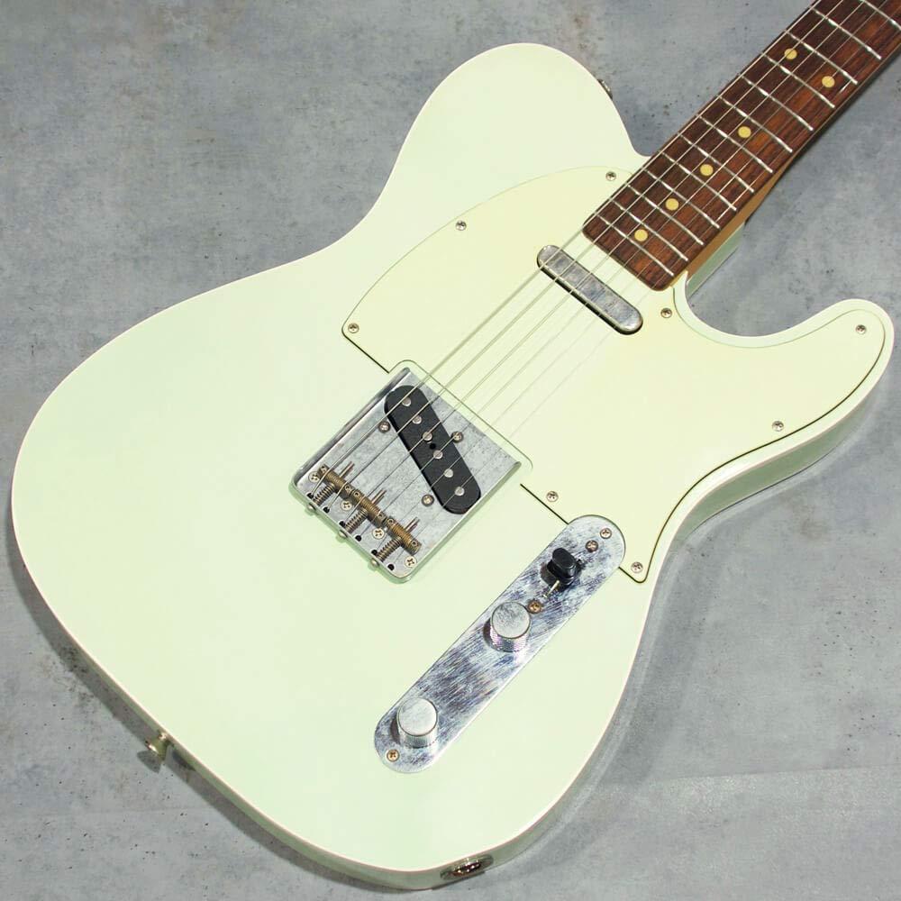 Fullertone Guitars TELLINGS 60 CUSTOM Smoothness Surf Green #1802100   B07Q58R57Y