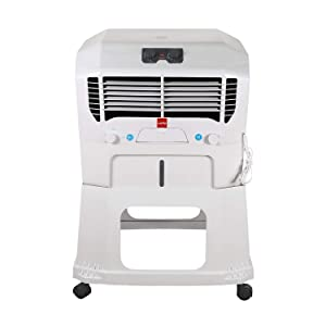 Cello Swift 50 Ltrs Window Air Cooler (White)