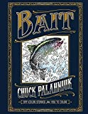 Image of Bait: Off-Color Stories for You to Color