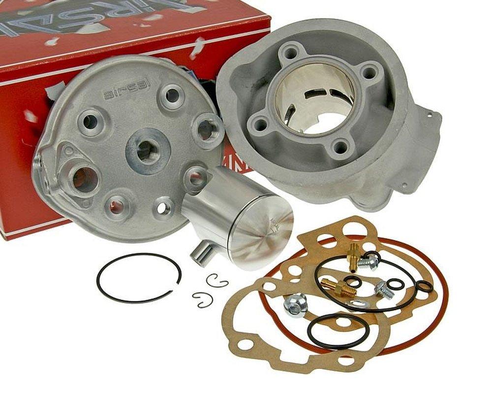 Kit de cylindre AIRSAL 70/cm/³ Sport Yamaha DT 50/ AM6 2003