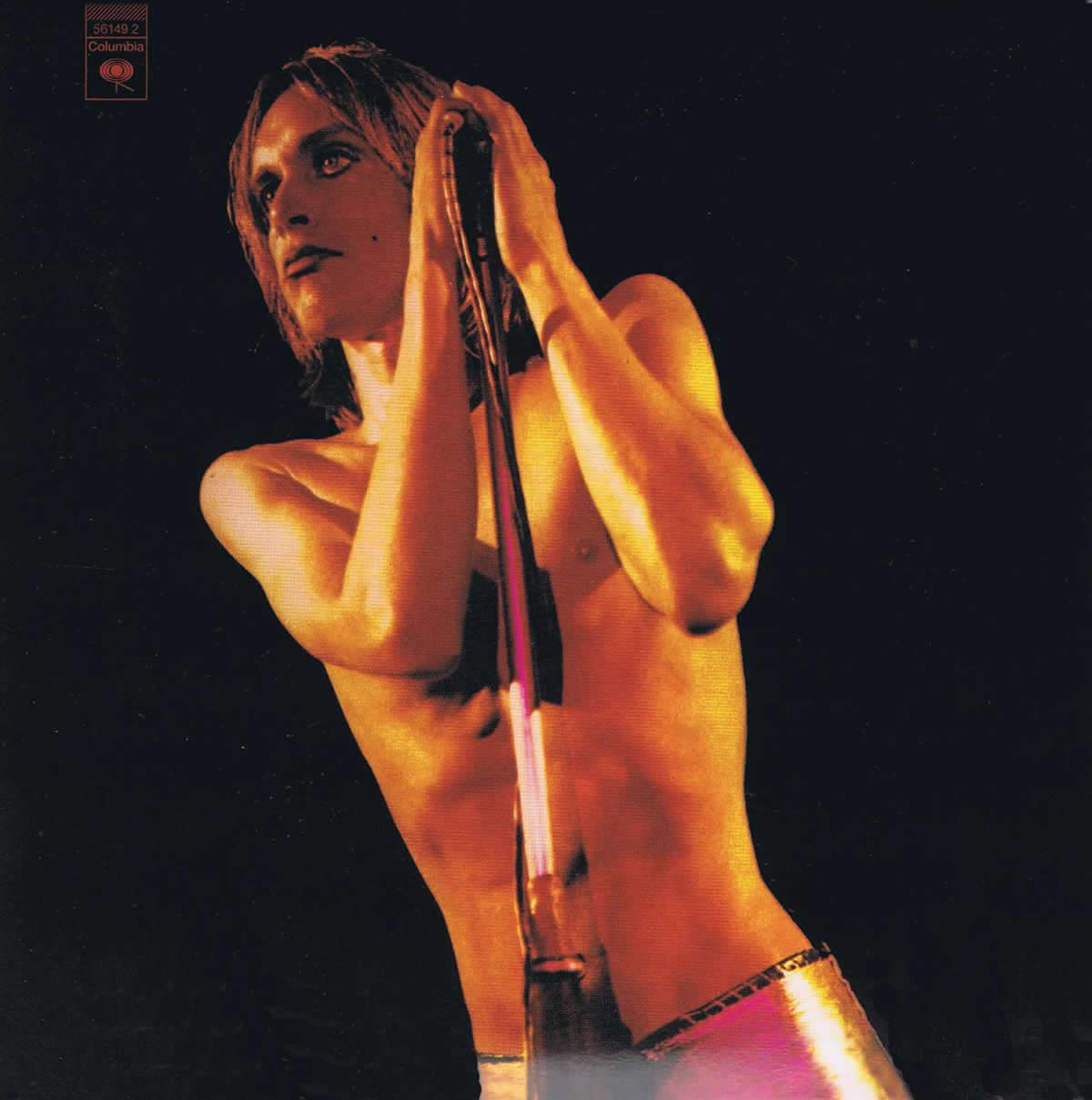 Raw Power: Iggy And The Stooges: Amazon.es: Música