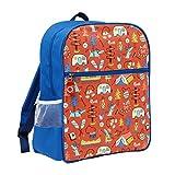 Sugarbooger Zippee Back Pack, Happy Camper