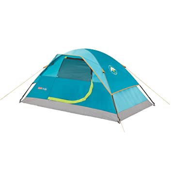 Coleman Kids Wonder Lake 2-Person Dome Tent  sc 1 st  Amazon.com & Amazon.com : Coleman Kids Wonder Lake 2-Person Dome Tent : Sports ...
