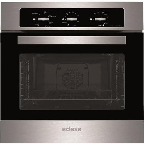 Edesa URBAN-H150AX - Horno (Horno eléctrico, 54 L, 2600 W, 54 L ...