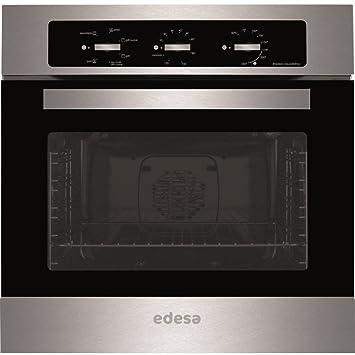Edesa URBAN-H150AX - Horno (Horno eléctrico, 54 L, 2600 W,