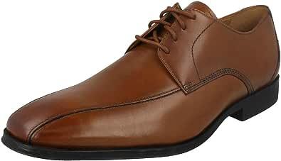 Clarks Gilman Mode, Zapatos de Cordones Derby Hombre