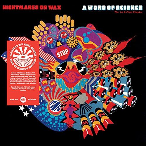 nightmares on wax - Deep Heat 90 - The Dance Album of The Year CD2 - Zortam Music