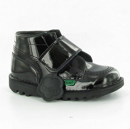 Kickers - Kick Kilo Velcro Ankle Boots