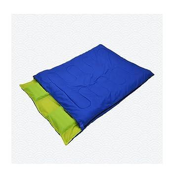 CRMM Saco De Dormir para Acampar Sacos De Dormir Rectangulares - Ligero, Resistente Al Agua