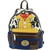 Toy Story - Woody Mini Backpack (Faux Leather)