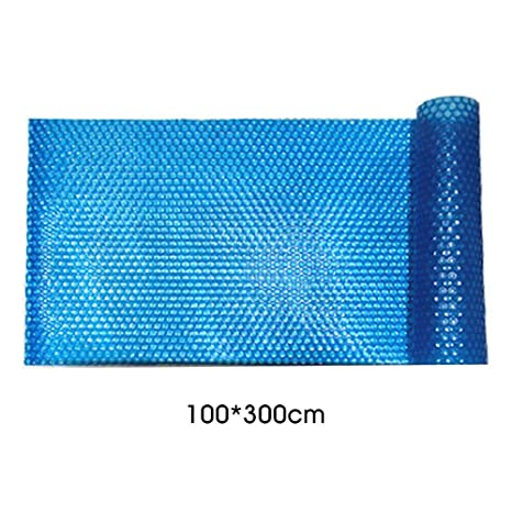 TARTIERY Solar Cover For Swimming Pools, Solar Pool Cover ...