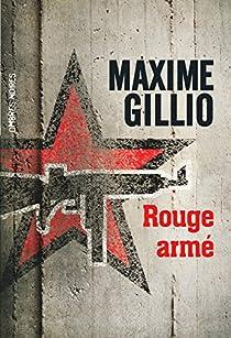 Rouge armé par Gillio