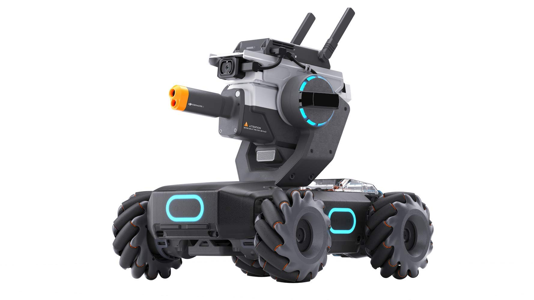 DJI RoboMaster S1 Bild