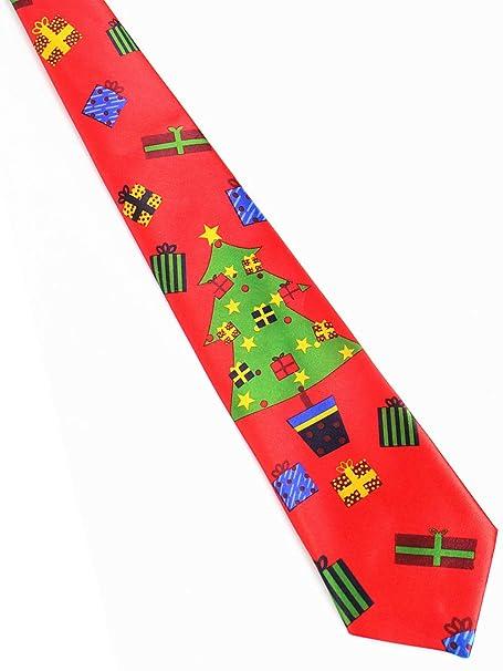 Fascigirl Lazo De Navidad Corbata De Fiesta Desechable Divertido P ...