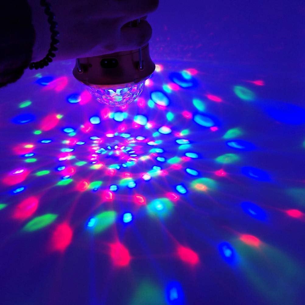 Multifuncional Pesca port/átil para Camping l/ámpara de Emergencia mochilero Vosarea Linterna de Camping con luz Solar LED para Tienda de campa/ña Senderismo