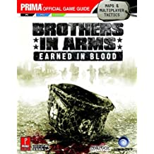 Brothers In Arms: Earned In Blood (Prima Official Game Guide)