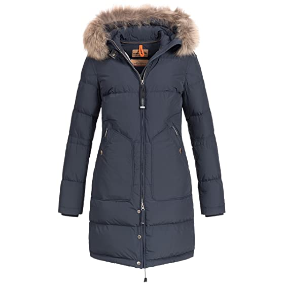 parajumpers light long bear black